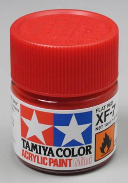 Bilde av Tamiya Acrylic Mini XF-7