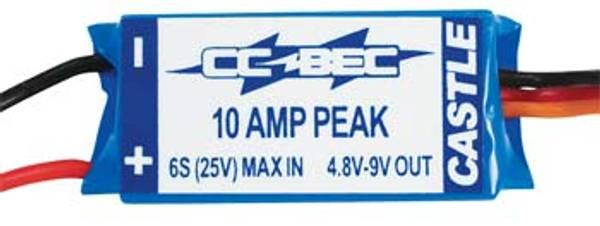 Bilde av CC - BEC 10A 6S
