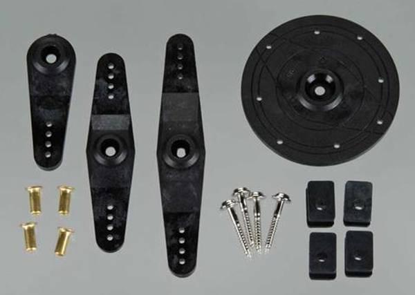 Bilde av HS-755HB Servo Horn Set