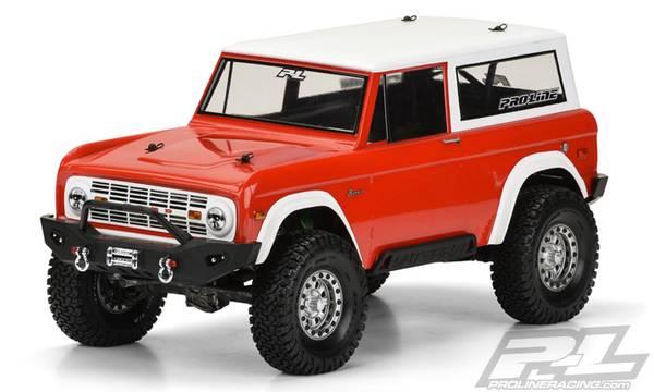 Bilde av PRO3313-60 - 1973 Ford