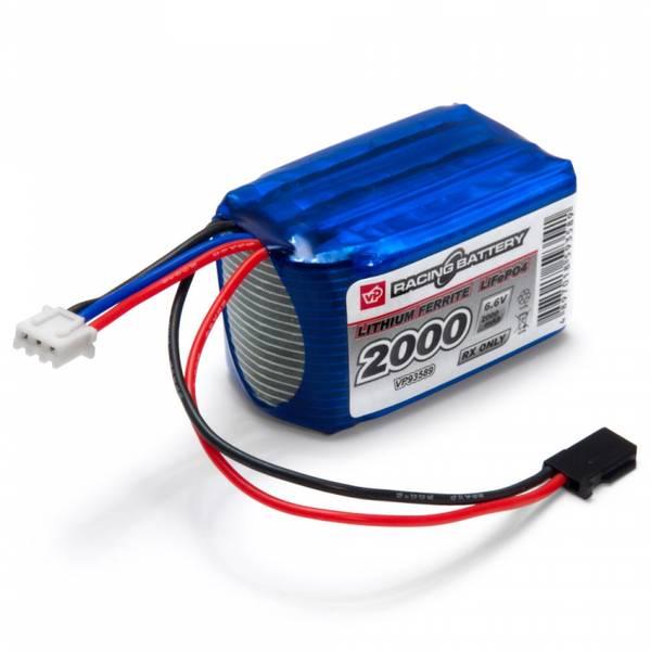 Bilde av Motakerbatteri Li-Fe