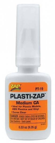 Bilde av PT-19 - Plastic Zap CA