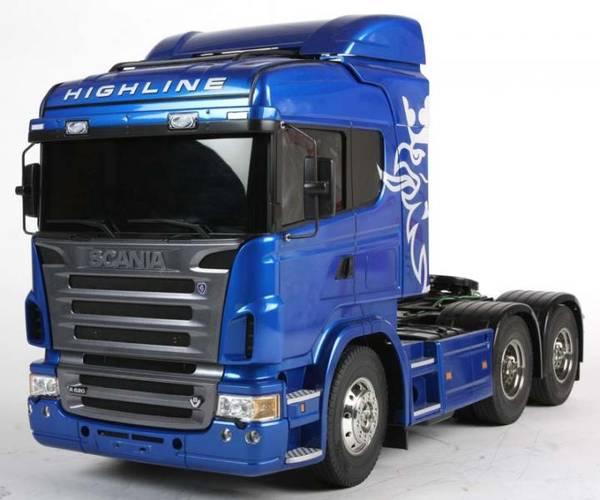 Bilde av Tamiya 56327 1/14 Scania