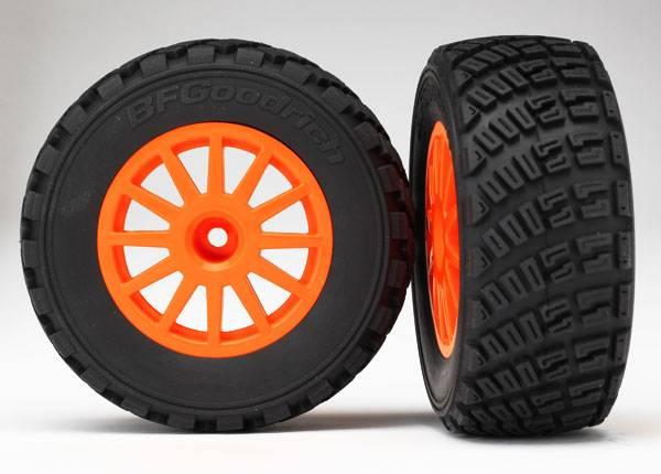 Bilde av 7473A - Tires & wheels,