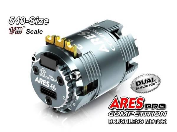 Bilde av SkyRC Ares Pro 1/10
