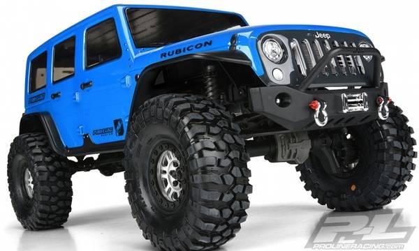 Bilde av PRO3502-00 - Jeep