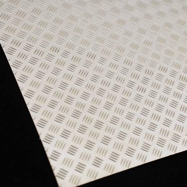 Bilde av Steel Diamond Plate