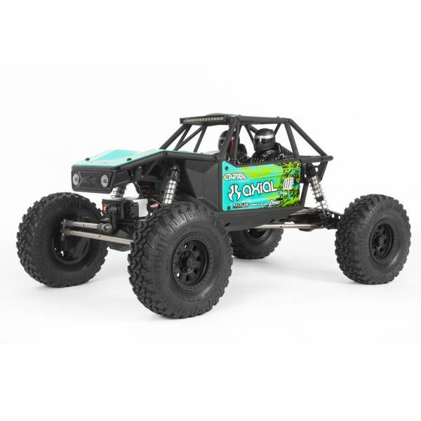 1/10 Capra 1.9 Unlimited 4WD RTR Trail Buggy