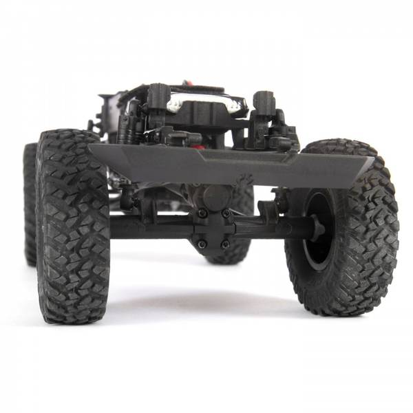 1/24 SCX24 2019 Jeep Wrangler JLU CRC 4WD Rock Crawler Brushed R