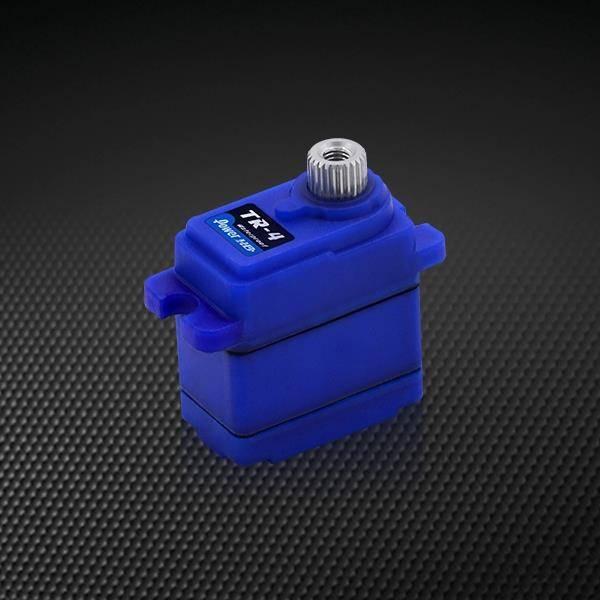 Bilde av Power HD TR-4 WP MG