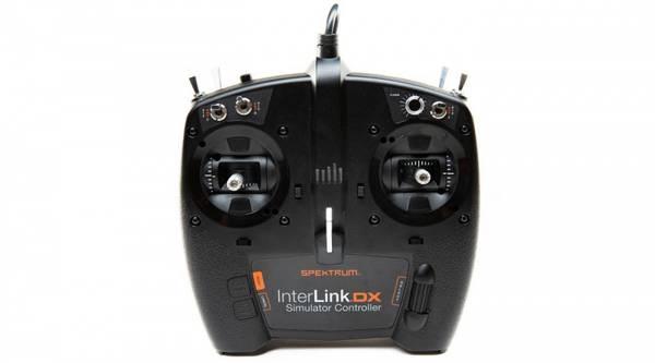Bilde av InterLink DX Simulator