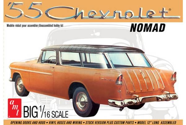 Bilde av AMT1005/06 - 1955 Chevy