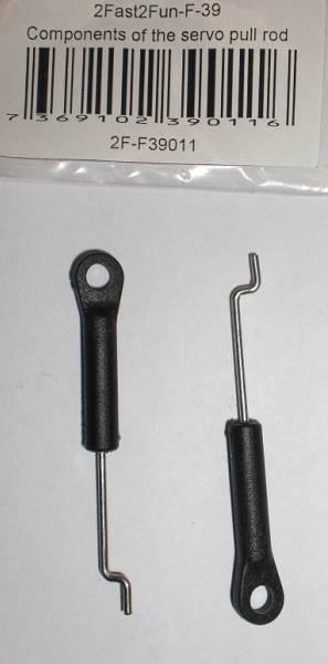 Bilde av F39-011 - Components of