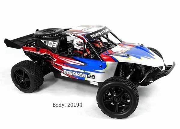 Bilde av HSP-20194 - Car Body -