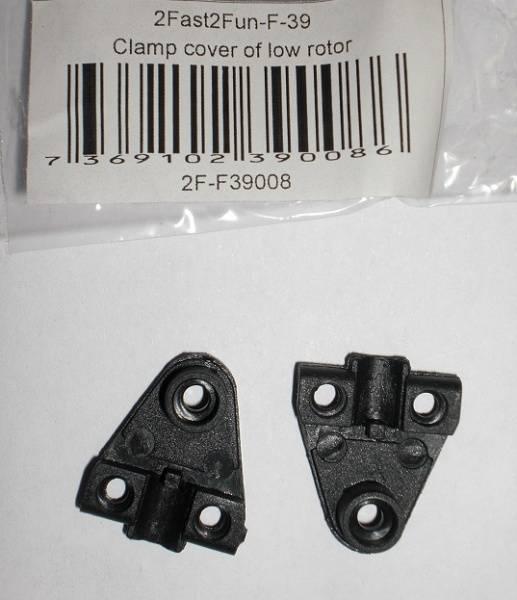 Bilde av F39-008 - Clamp Cover of
