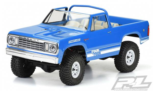 Bilde av PRO3525-00 - 1977 Dodge