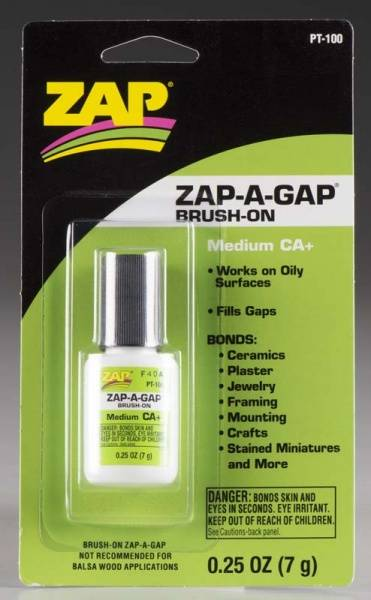 Bilde av PT-100 - Zap-A-Gap CA+