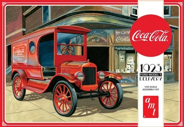 Bilde av AMT1024 - 1923 Ford
