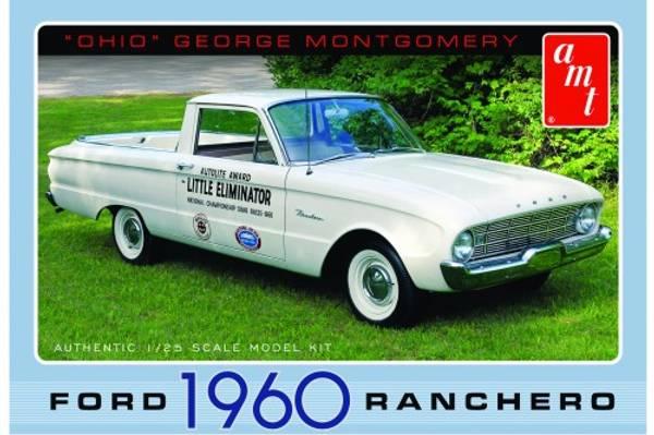 Bilde av AMT822/12 - 1960 Ford