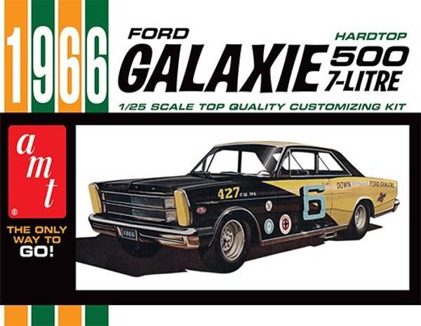 Bilde av AMT904/12 - 1966 Ford