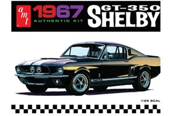 Bilde av AMT834/12 - 1967 Ford