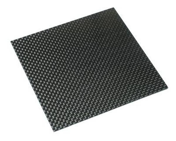 Bilde av 25948 - Karbonplate