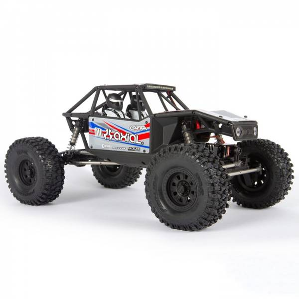 1/10 Axial Capra 1.9 Unlimited Trail 4WD Buggy Kit