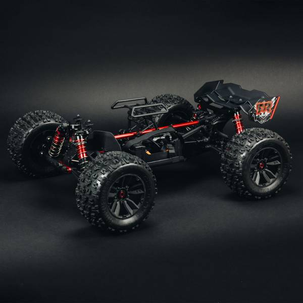 1/8 KRATON 6S BLX 4WD RTR uten batteri