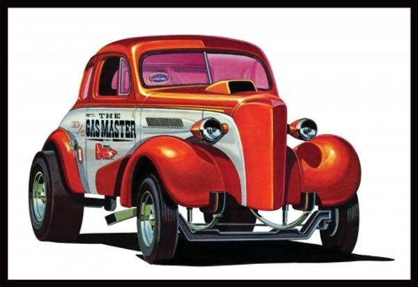 Bilde av AMT899/12 - 1937 Chevy