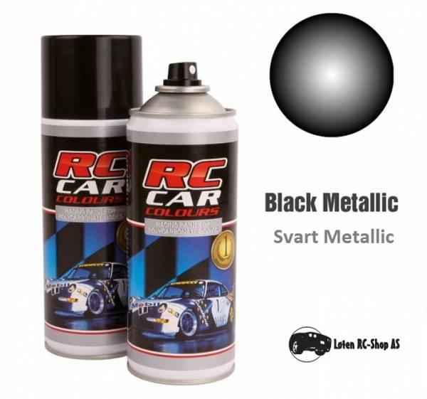 Bilde av RC Car Paint Black
