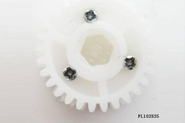 Bilde av FL102835 - Differential
