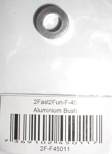Bilde av F45-011 - Aluminium Bush