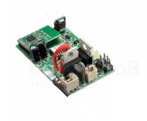 Bilde av F45-019 -  Components of