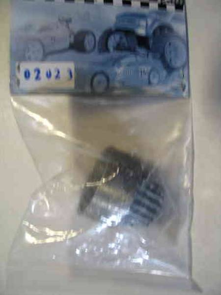 Bilde av 02023S - Engine gear set