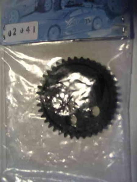 Bilde av 02041-Throttle gear 39T