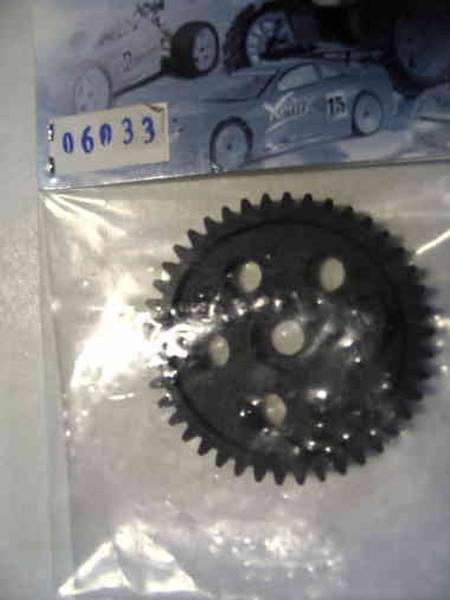 Bilde av 06033-Throttle gear 42T