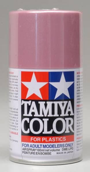 Bilde av TS-59 - Lakk Spray Plast