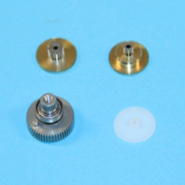 Bilde av GSHD-9110MG - Gear Set