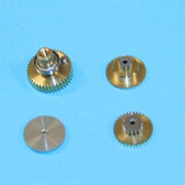 Bilde av GSHD-9150MG - Gear Set