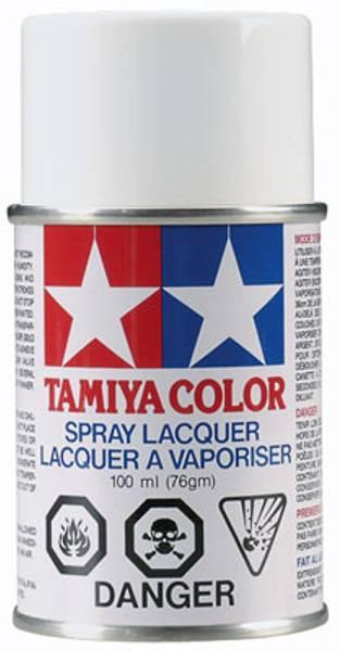 Bilde av PS-1 - Spray Lakk Tamiya