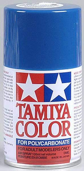 Bilde av PS-4 - Spray Lakk Tamiya