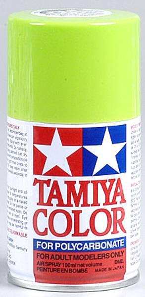 Bilde av PS-8 - Spray Lakk Tamiya