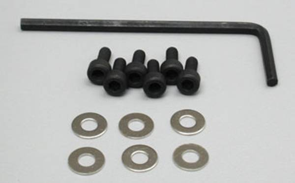 Bilde av 1552 - Hex Motor Screws