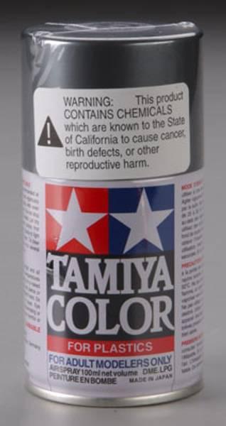 Bilde av TS-42  Lakk Spray Plast