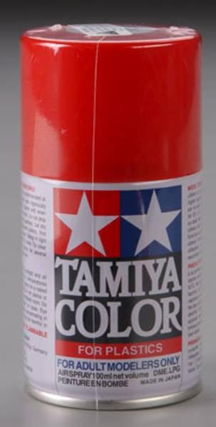 Bilde av TS-49 Lakk Spray Plast