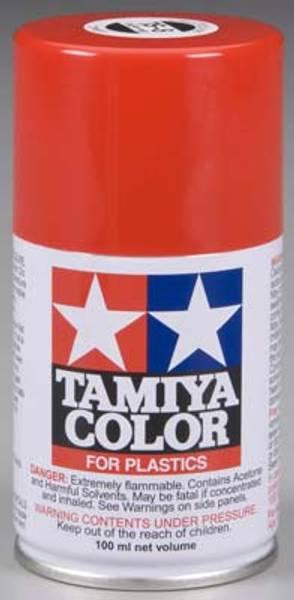 Bilde av TS-8 Tamiya Lakk Spray
