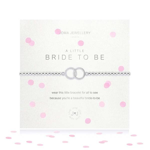 Armbånd BRIDE TO BE Joma Jewellery