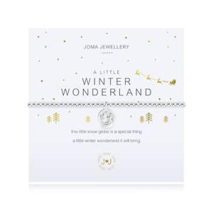 Bilde av Armbånd WINTER WONDERLAND Sølv Joma Jewellery