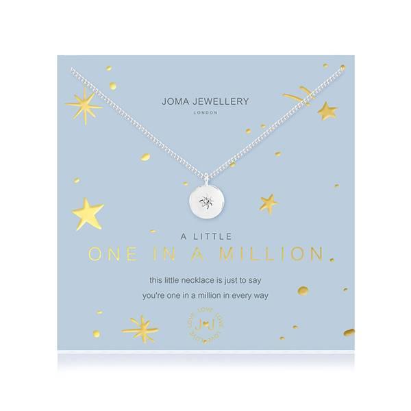 Smykke ONE IN A MILLION Joma Jewellery