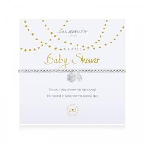 Bilde av Armbånd BABY SHOWER Sølv Joma Jewellery